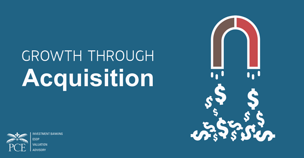 Growth-Through-Acquisition