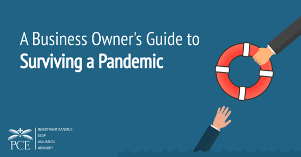A Business Owners Guide to Surviving a Pandemic