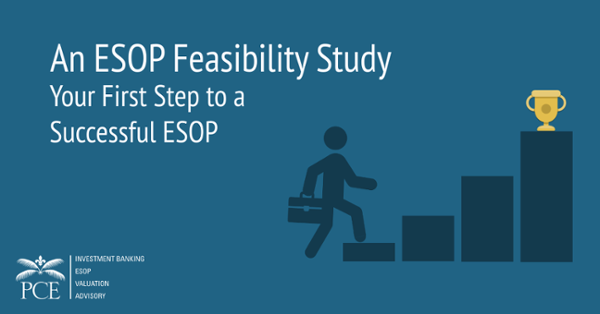 An ESOP Feasibility Study