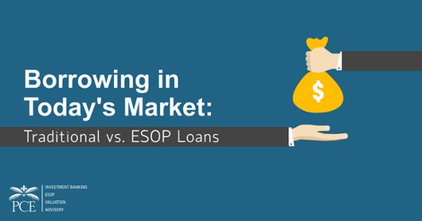 Borrowing in Today's Market