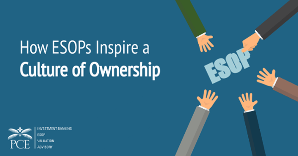 How ESOPs Inspire a Culture of Ownership
