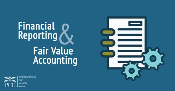 Fair Value Measurement for Financial Reporting