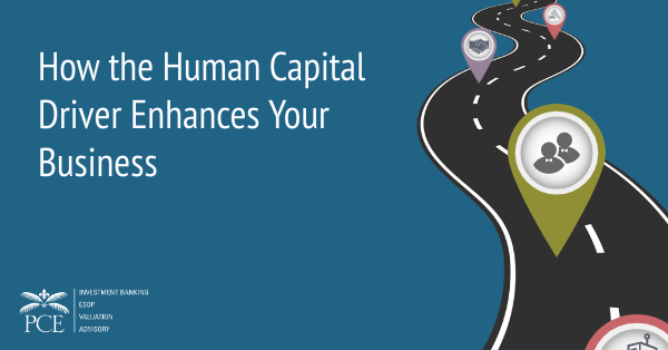 How the Human Capital Value Driver Enhances Your Business