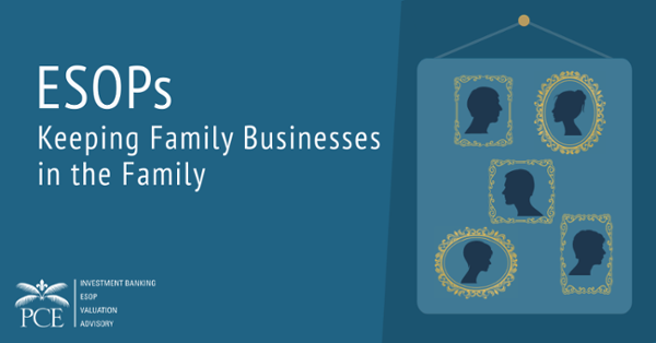 Keeping Family Businesses in the Family