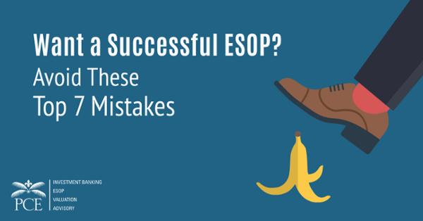 Want a Successful ESOP?