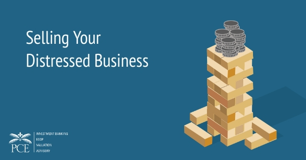 Selling Your Distressed Business