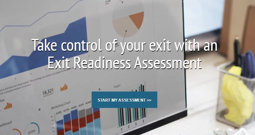Exit Readiness Assessment