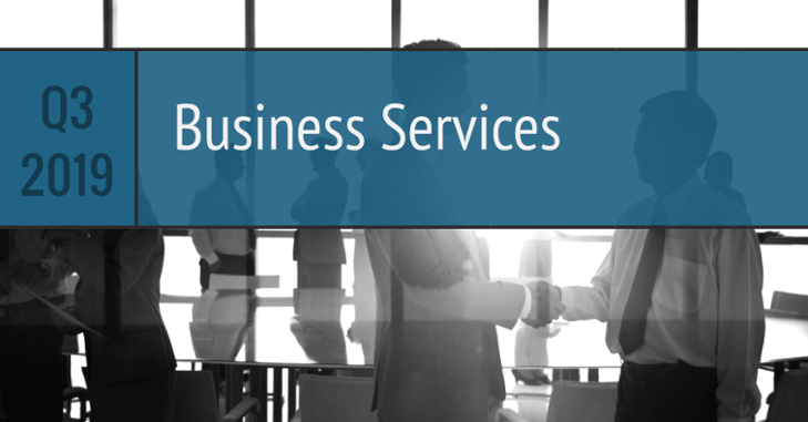 Q3 Business Services