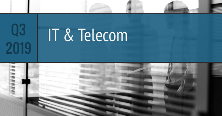 Q3 IT Telecom