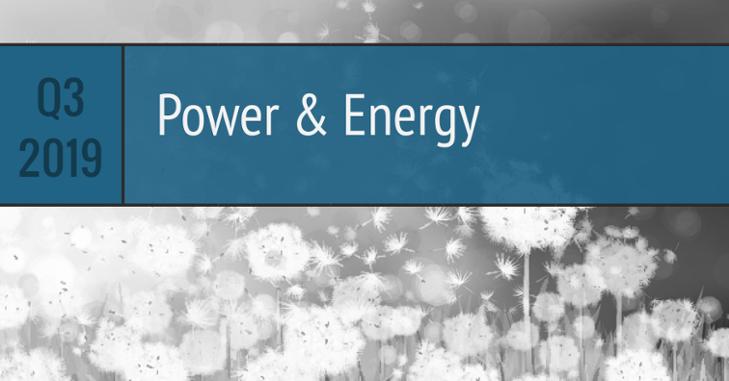 Q3 Power Energy
