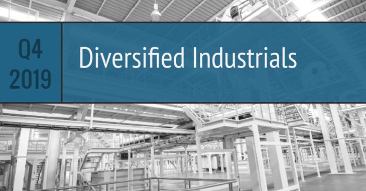 Q4 Diversified Industrials