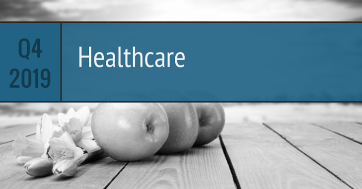 Q4 Healthcare