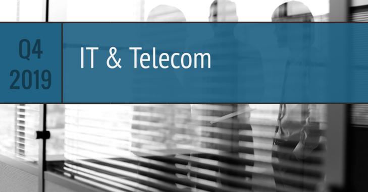 Q4 IT Telecom