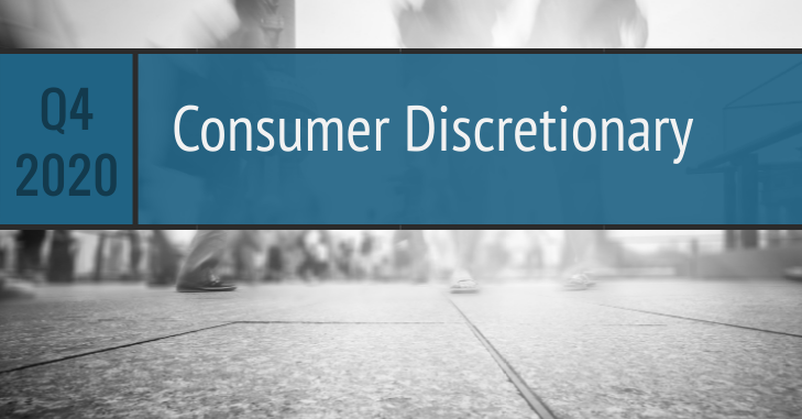 Q4 2020 Consumer Discretionary