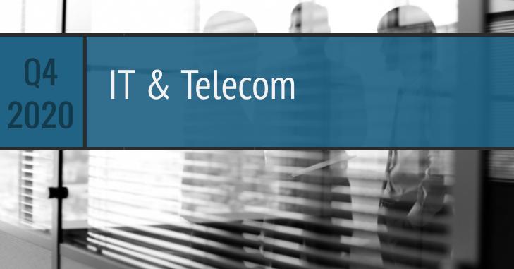 Q4 2020 IT Telecom