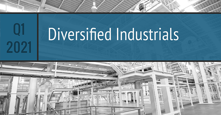 Q1 2021 Diversified Industrials