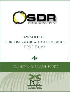 How Transportation Companies are Achieving Success through ESOPs