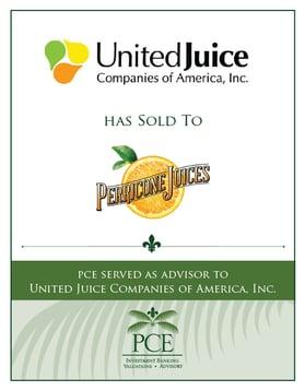 United Juice