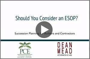 Should You Consider an ESOP?