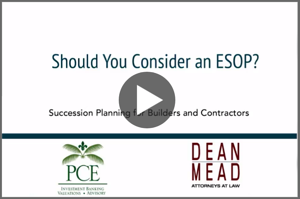 Should You Consider an ESOP?