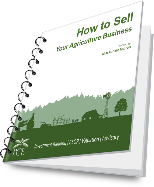 Selling Your Agriculture Business