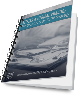 Selling a Medical Practice eBook