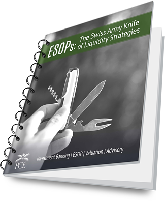 ESOPs: the Swiss Army Knife of Liquidity Strategy