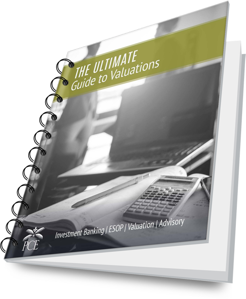 Bound Cover - The Ultimate Guide to Valuations