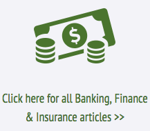 Banking, Finance & Insurance Articles