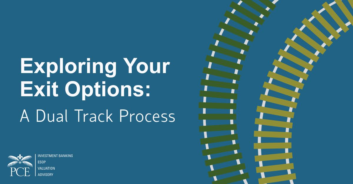 Dual-Track-Process
