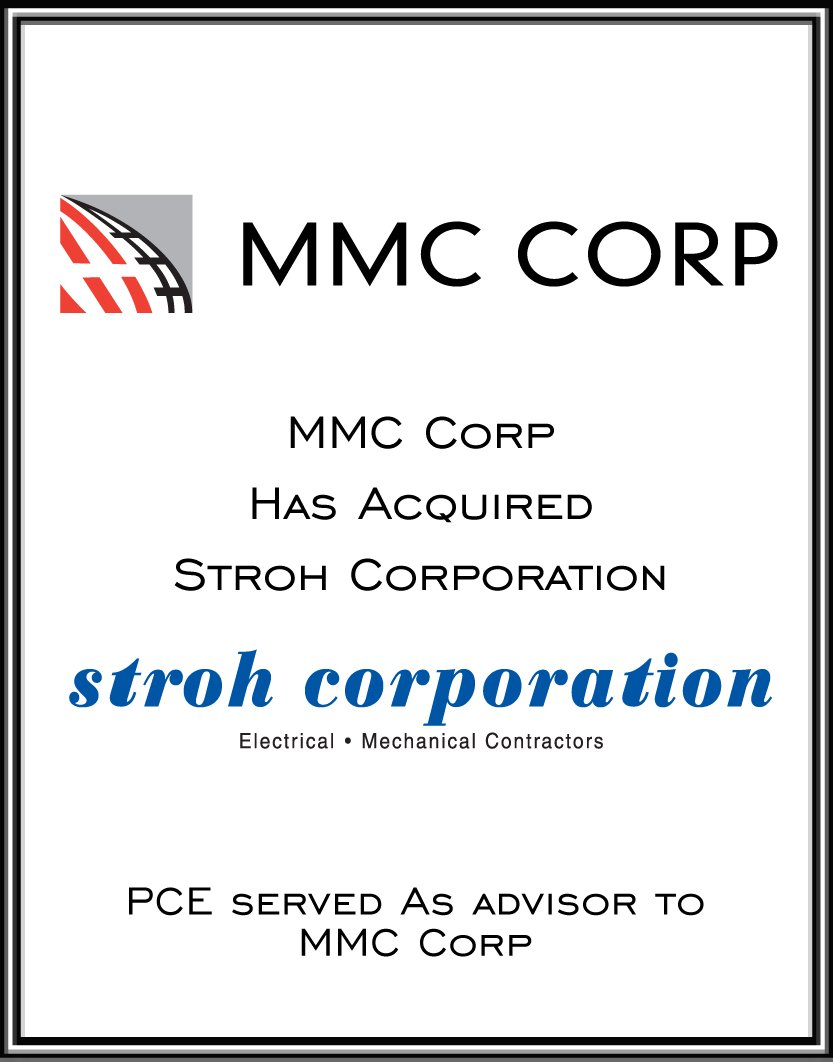 MMC Stroh for pitch book